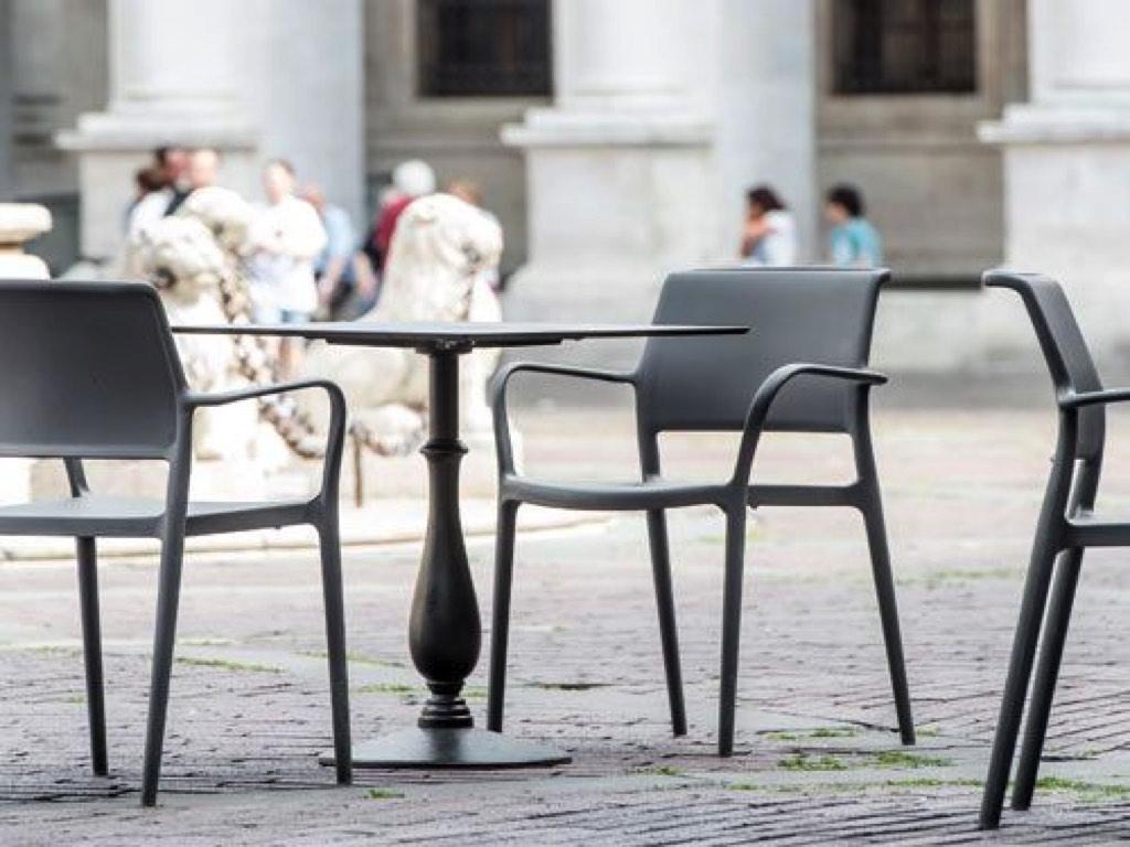 Sedie sgabelli sedia bar ristorante per esterno neon europa cagliari