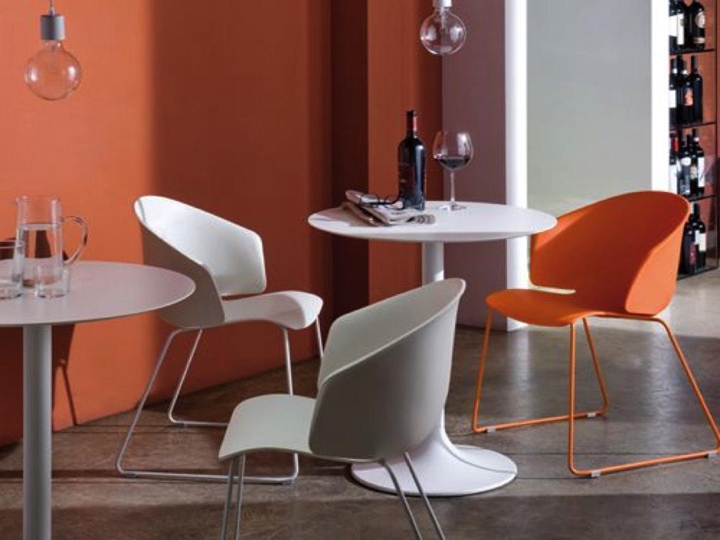 Sedie sgabelli sedie e tavolo bar neon europa cagliari sassari