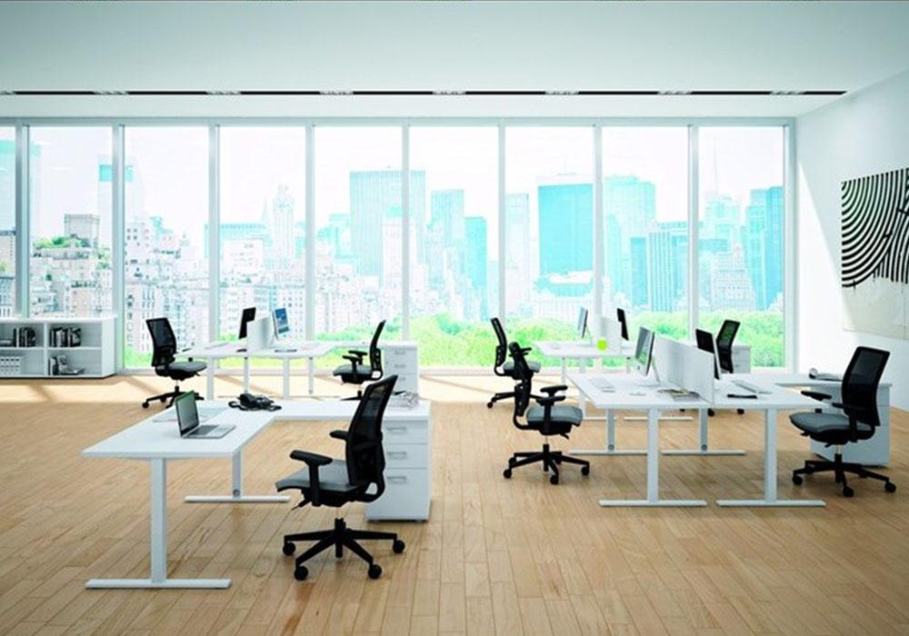 Quadrifoglio Sedie Ufficio : Neon europa neon europa arredo ufficio idea tube